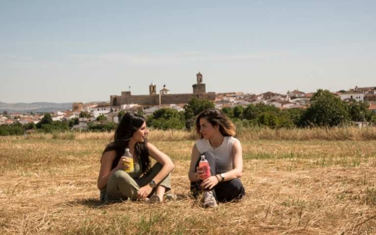 Mujeres líderes en el área rural: cómo crear riqueza en la España vaciada