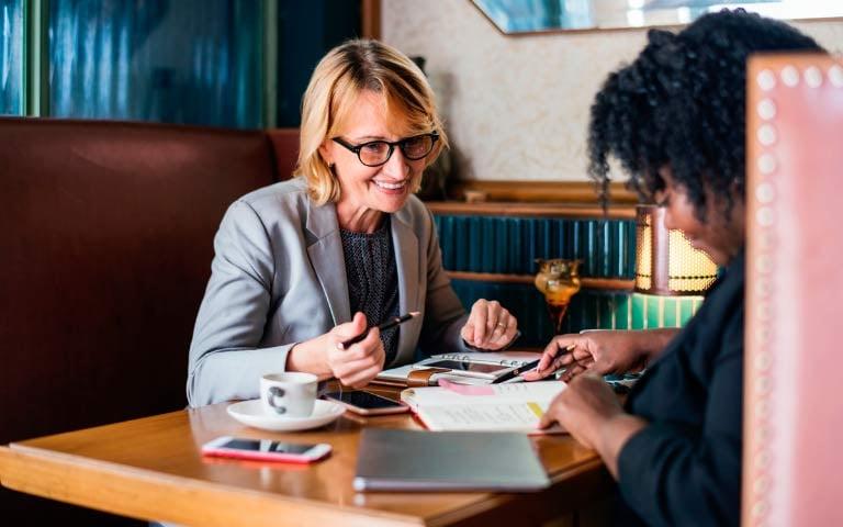 Igualdad de género: ¿qué están haciendo las grandes empresas?