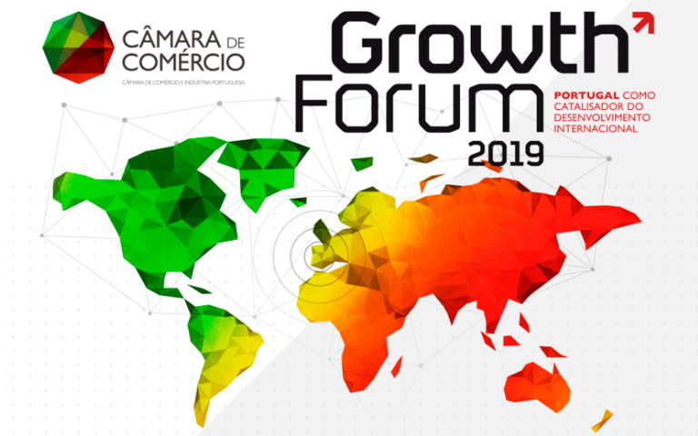 Thinking Heads, international Growth Forum 2019 partner