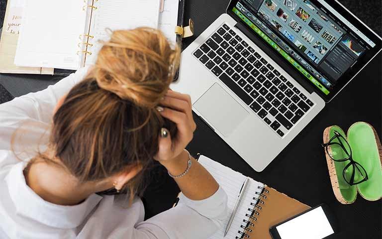 Prevenir el burnout desde la empresa