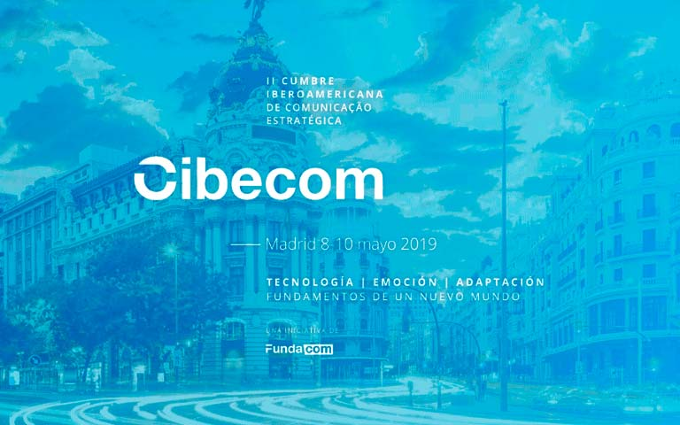 Thinking Heads, a proud sponsor of CIBECOM 2019