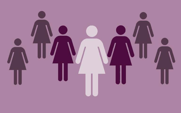 El talento femenino en la desigualdad