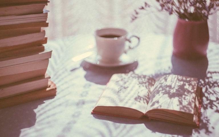 Día del libro: recomendaciones para tiempos extraordinarios