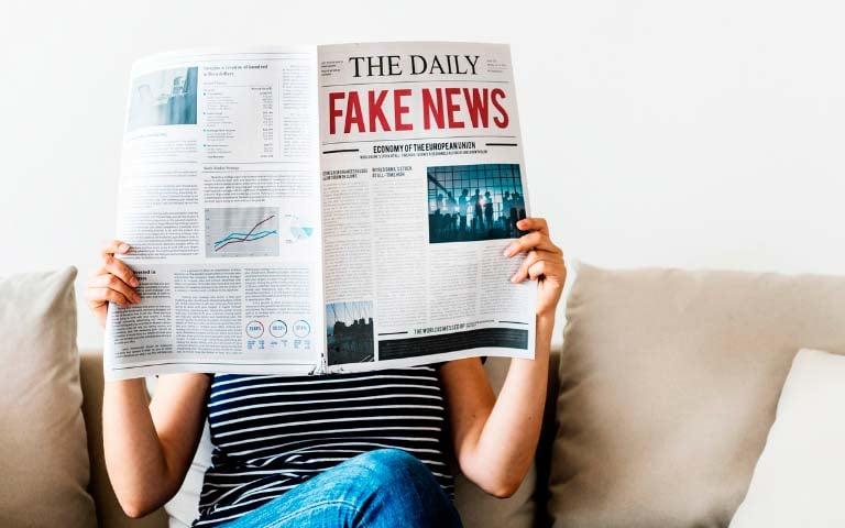 Por qué deberían preocuparte las fake news