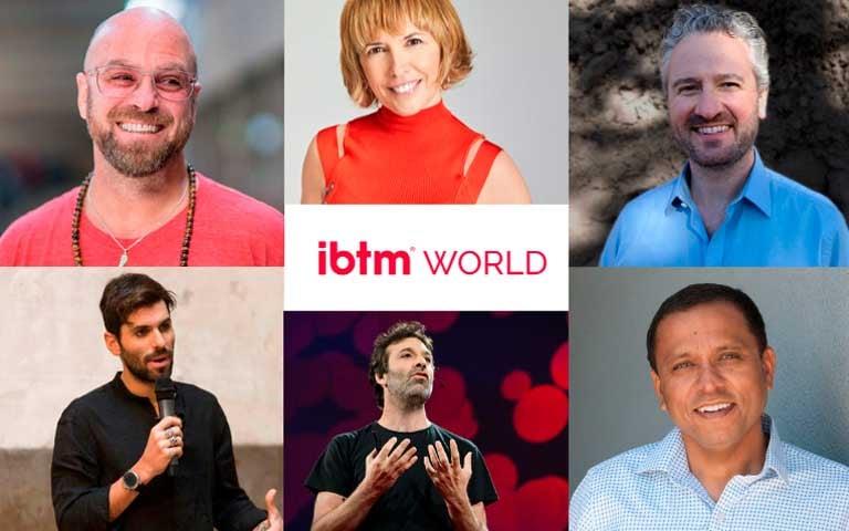 Thinking Heads se alía con IBTM World como patrocinador de contenidos