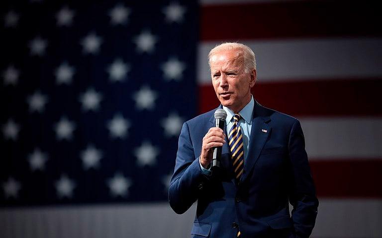 Joe Biden afronta una prueba de liderazgo sin precedentes