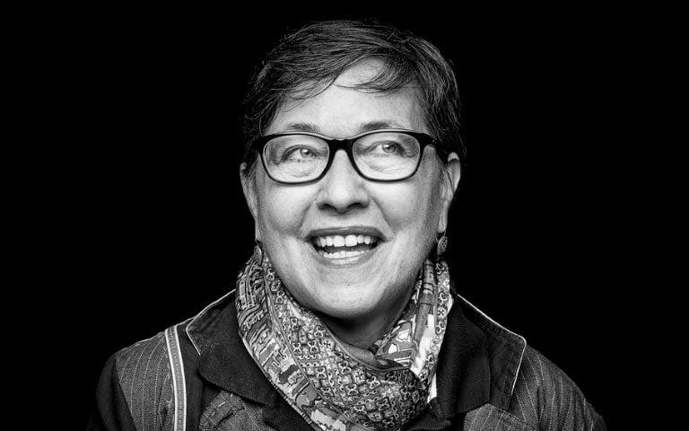 Monique Morrow, winner of the WomenTech Global Awards 2020