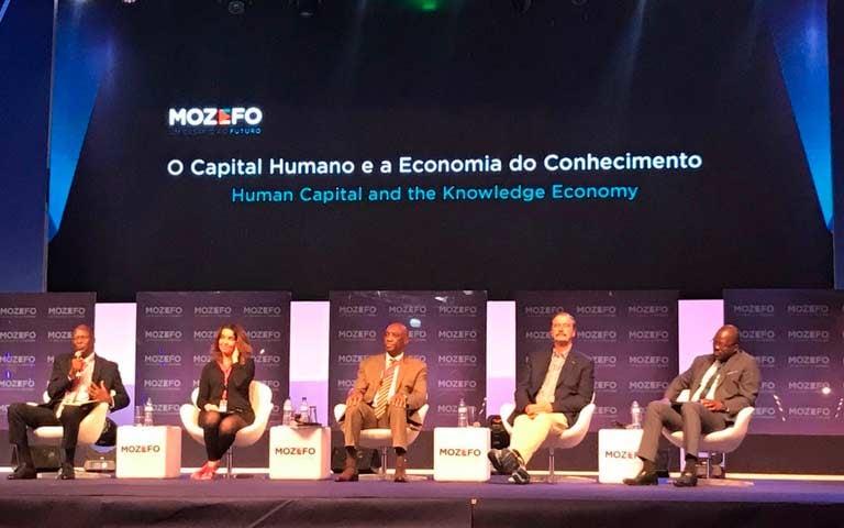 Thinking Heads apoya la internacionalización de Mozefo, foro de debate para el desarrollo sostenible de África del Sur