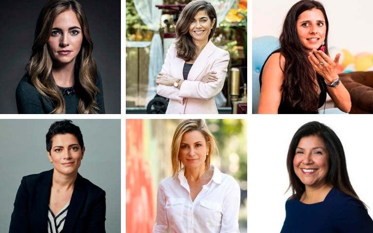 Mujeres emprendedoras: historias inspiradoras