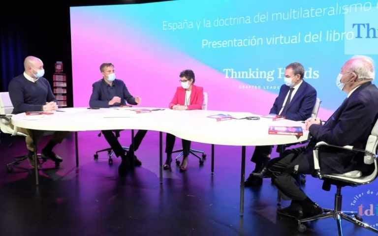 El multilateralismo en la política exterior española