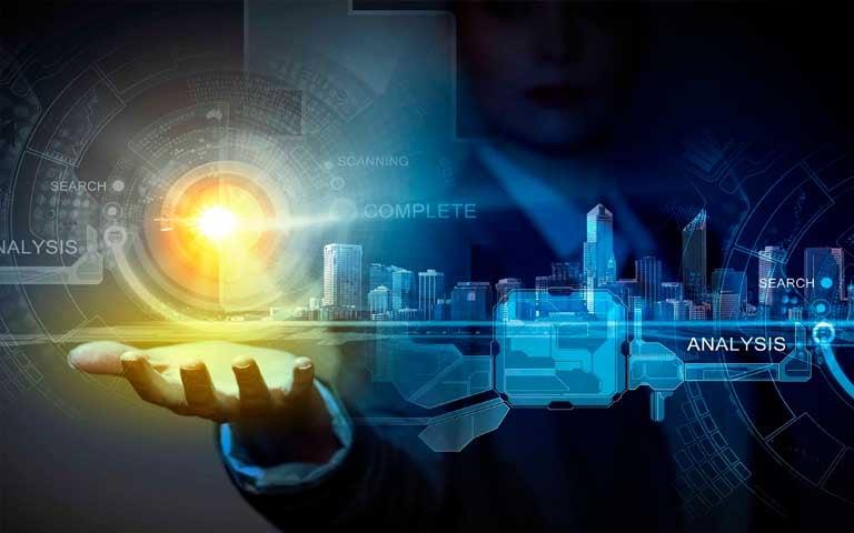Ciudades inteligentes en Latinoamérica