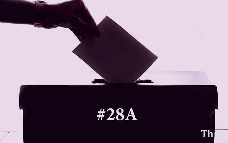 #28A: Así se convierte el político en líder