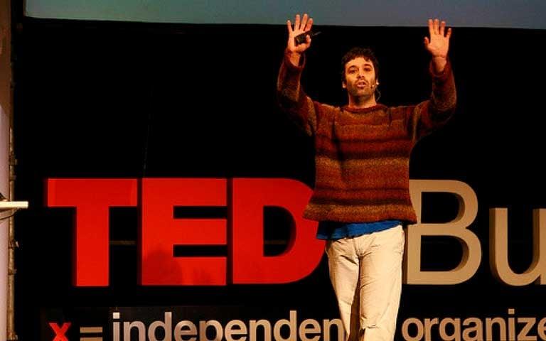 Conferencias motivacionales: los speakers que necesita tu empresa