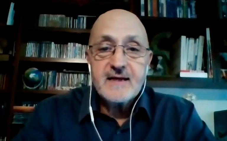 Sebastián Álvaro explica las claves de la resiliencia en tiempos de crisis