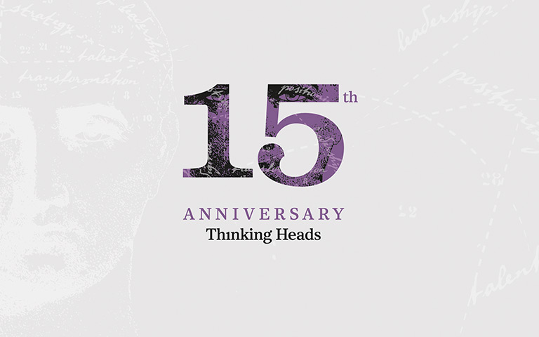 Celebramos 15 años