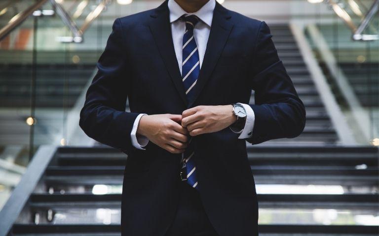 El director de Propósito y el liderazgo de la nueva jerarquía empresarial