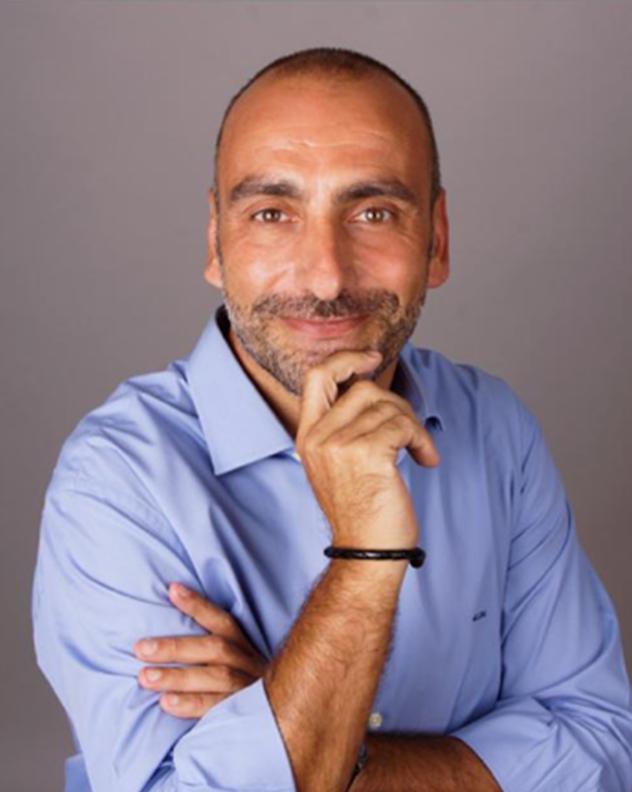 Andoni Rodríguez