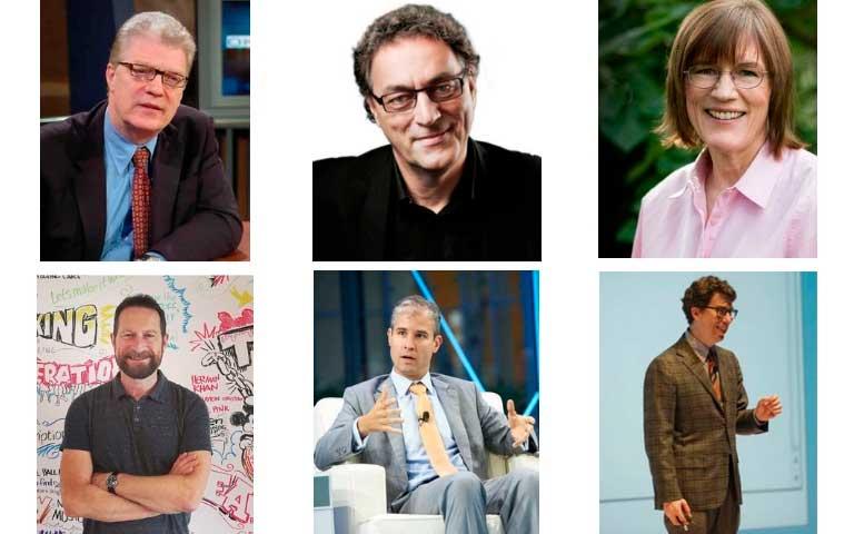 Los mayores expertos internacionales en educación estarán en EnlightED