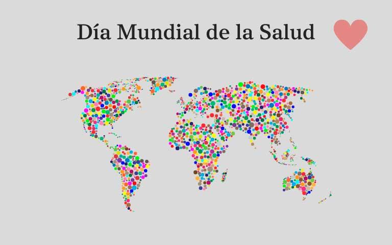 Día Mundial de la Salud. Sin solidaridad transversal no superaremos la pandemia