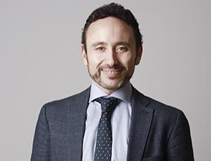 Enrique Marí