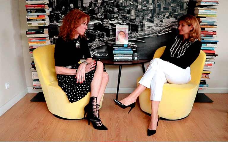 Gender Leadership Talks. Gloria Lomana y Fuencisla Clemares