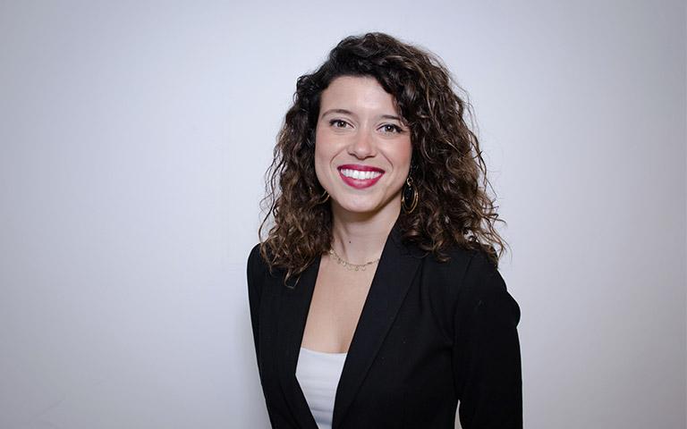 Laura Marcos, nueva gerente de Consultoría de Thinking Heads