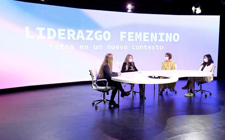 Liderazgo femenino: retos en un nuevo contexto