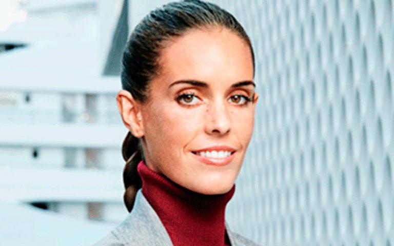Ona Carbonell, ganadora de MasterChef Celebrity España