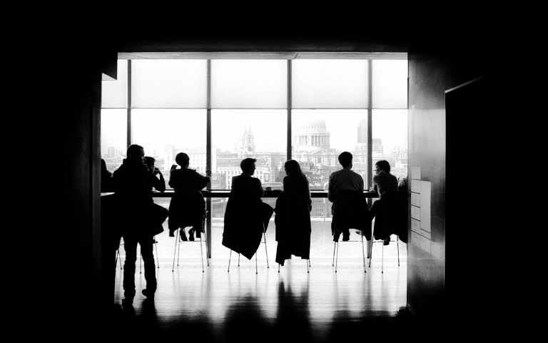 La reputación de la empresa, un asunto que requiere del CEO