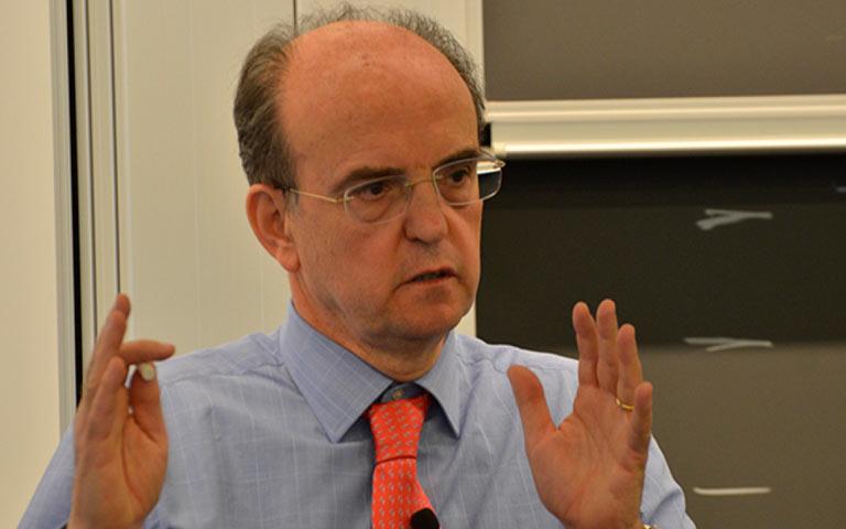 El liderazgo en tiempos de crisis, según Santiago Álvarez de Mon
