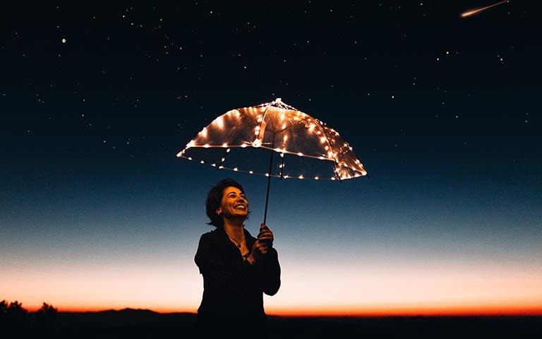 Cómo cultivar la felicidad en tiempos de incertidumbre