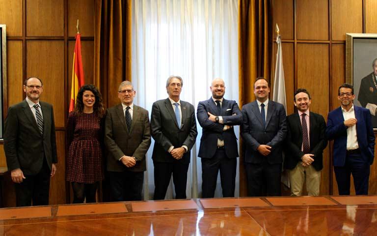 Thinking Heads y la Universidad de Alcalá crean una Cátedra sobre la Realidad Financiera