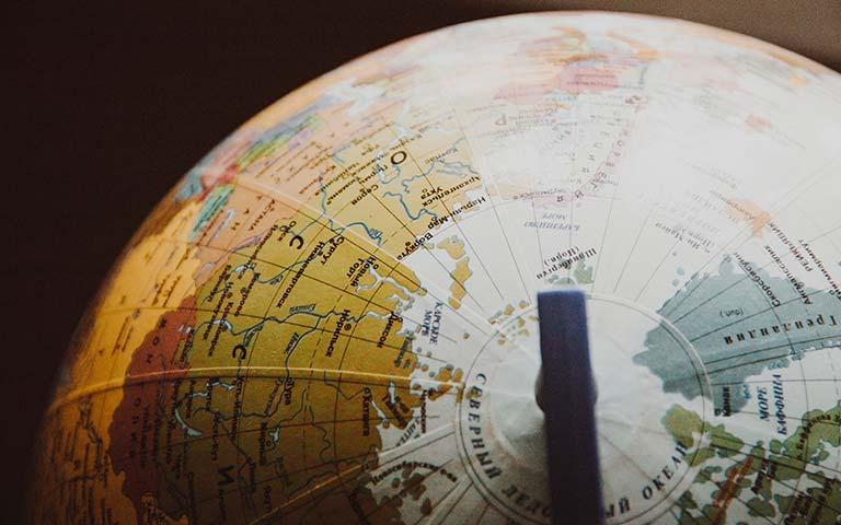 Thinking Heads, a la conquista del mundo